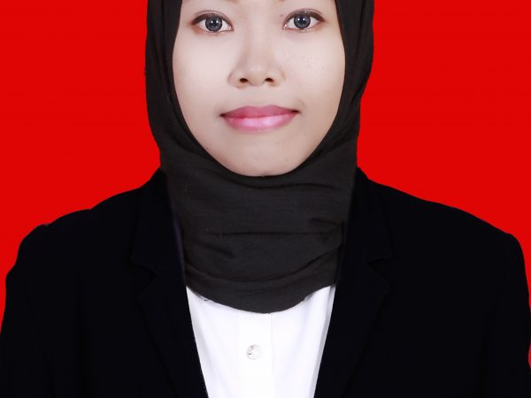 Nurul Muchlisah Z, STP., M.Si
