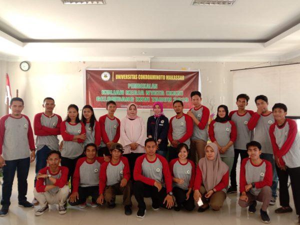 KKN Angkatan XXVI Tahun 2019 UCM